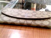 COACH Fashion Accessory CLUTCH